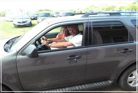 Bullseye Car Rentals St Kitts