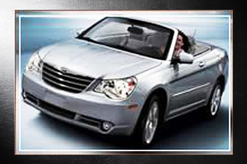 rent a convertible car in st kitts and nevis