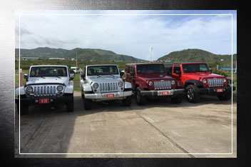 jeep rental in st kitts and nevis